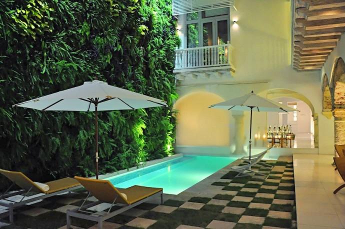 Vera Tcherassi Hotel Spa