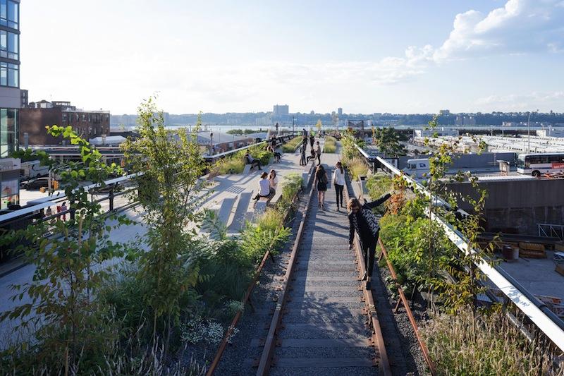 1407 High Line