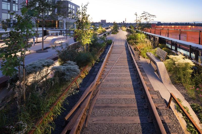 1406 High Line